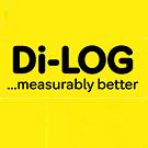 Di-Log Logo