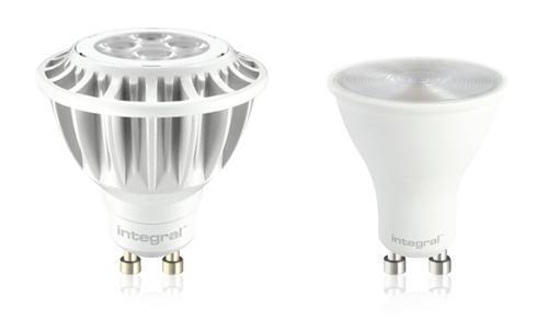 GU10 LED Lamps