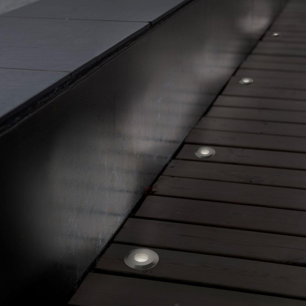Ground Lights